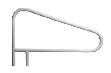 CBRTD-352 Commercial Pool Rails