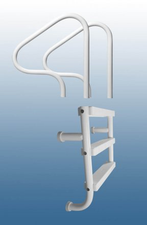 P-326-SL4 Pool Ladder Picture